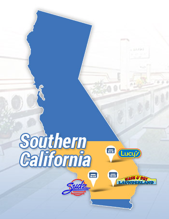 Southern California Laundromats