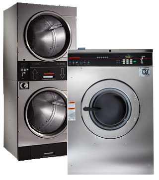 Laundromat Equipment