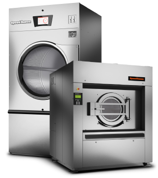 On-Premise Laundry Equipment