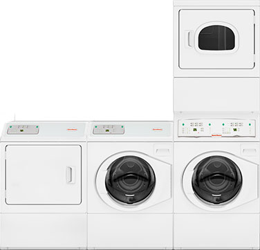 Home Laundry Equipment