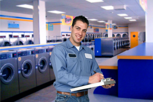 Commercial Laundry Repair Maintenance And Training Pws