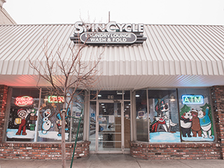 SpinCycle Manteca
