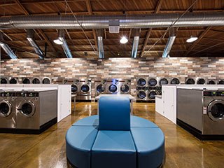 SpinCycle Laundry Lounge, South Gate