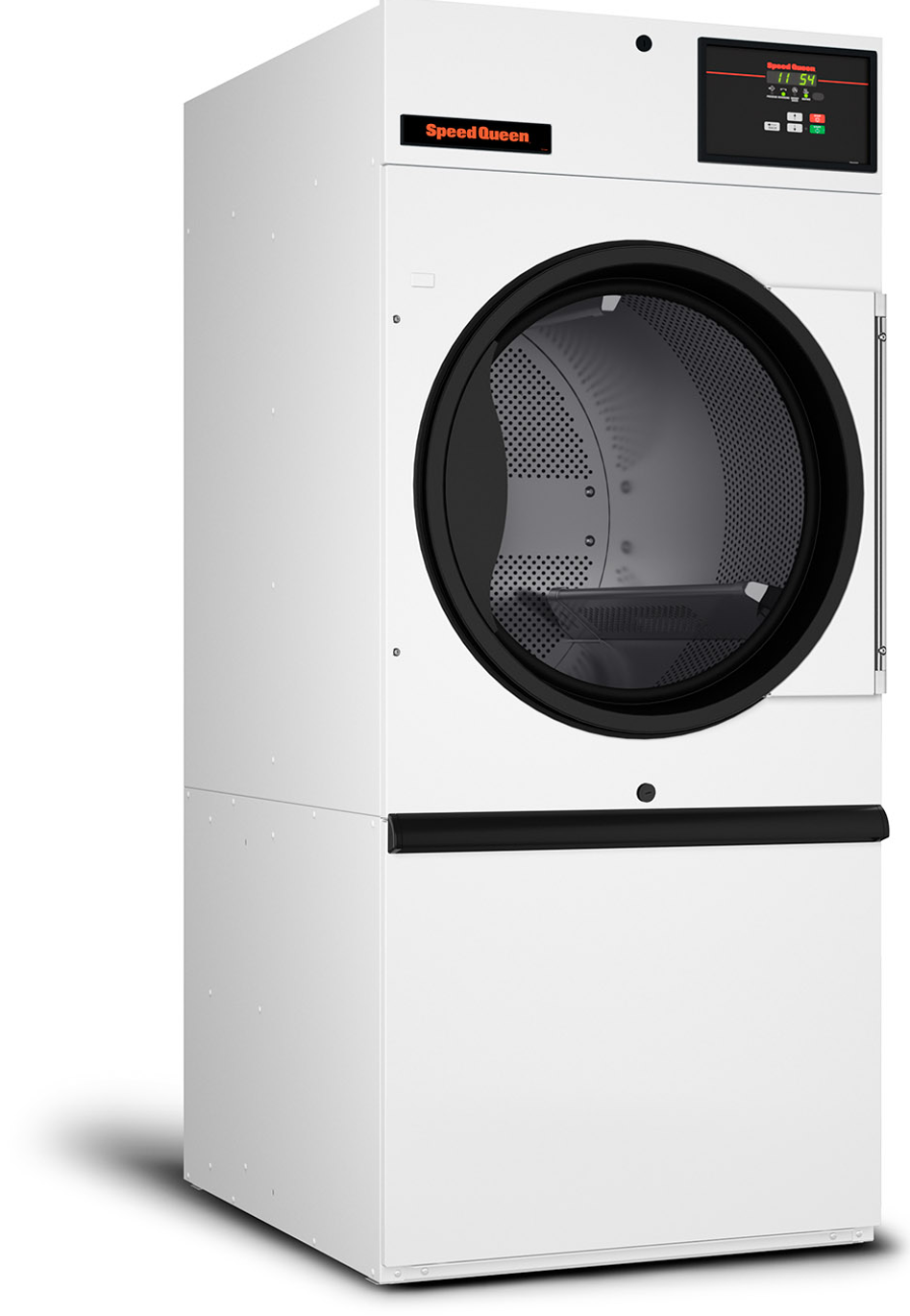 Speed Queen Non-Vended Single Pocket Tumble Dryer
