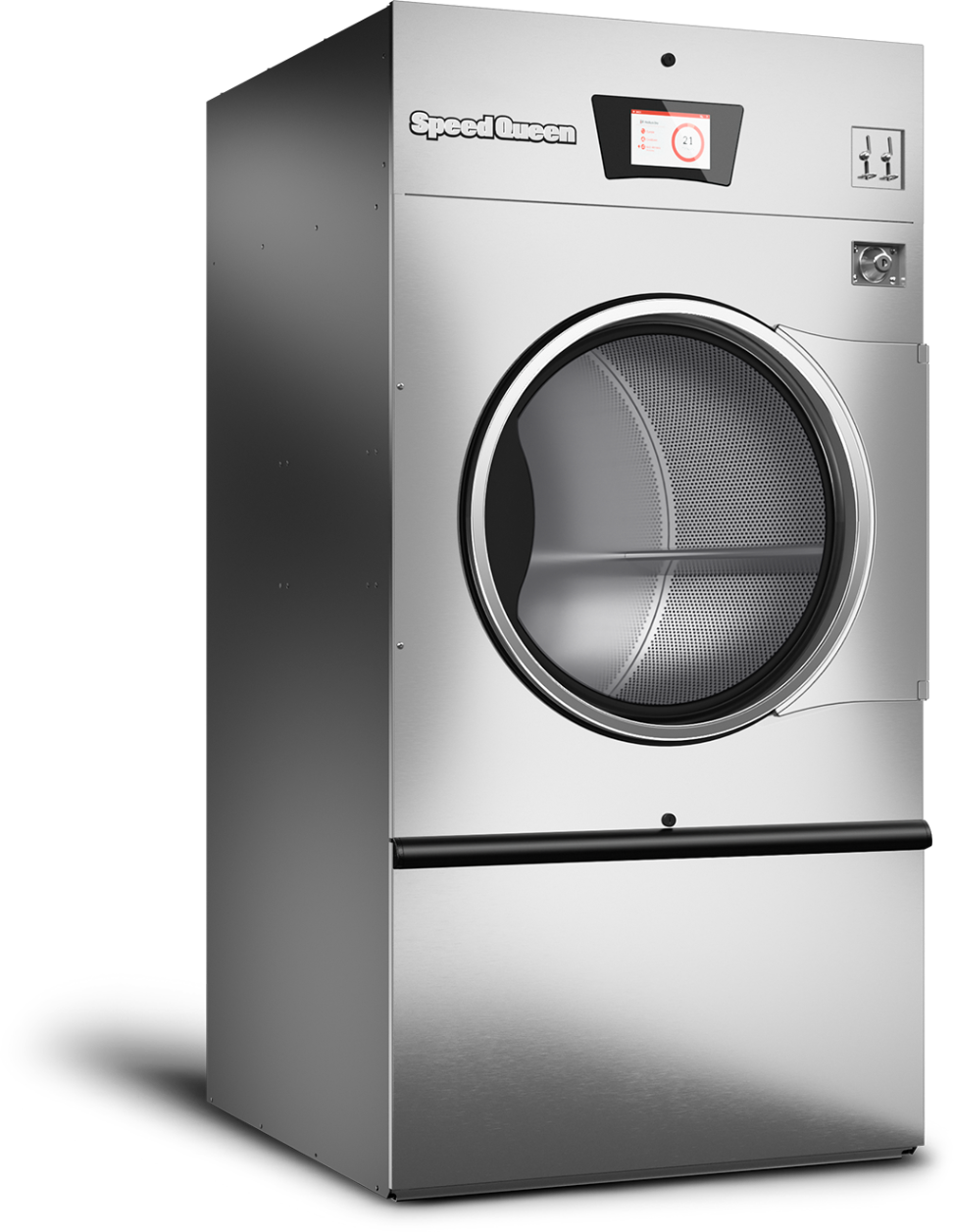 Speed Queen Quantum Touch Single Pocket Tumble Dryer