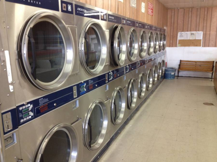 Chula Vista Ca Coin Laundries