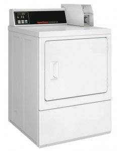 Laundry Equipment Selector - Small Single Pocket Dryers