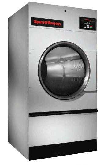 Speed Queen St030 30 Lb Single Pocket Tumble Dryer