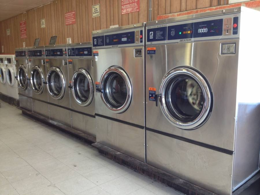 Coin Op Laundromats For Sale In San Diego Ca Coin