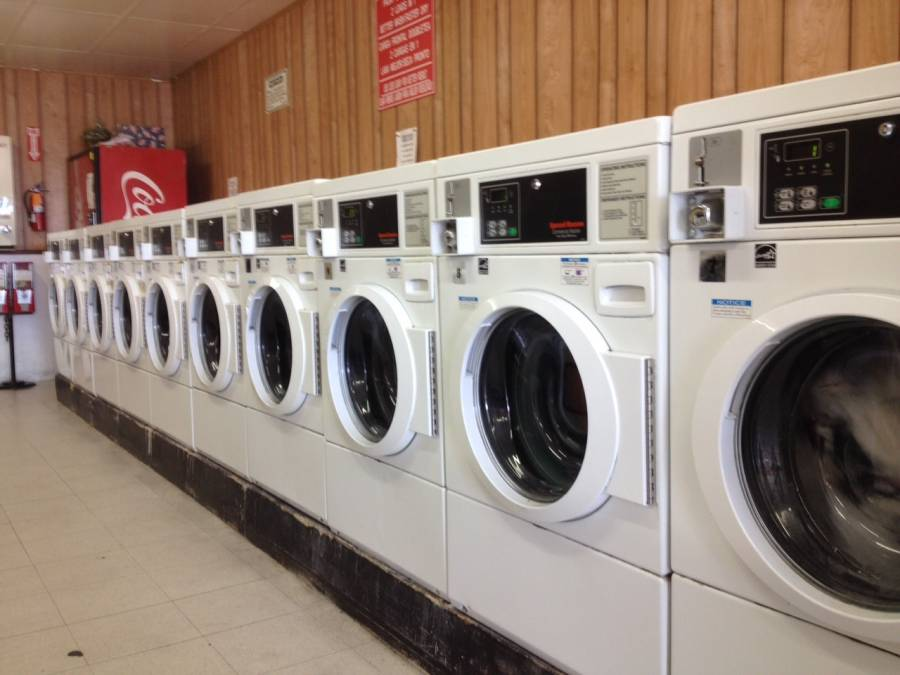 Coin-Op Laundromats For Sale In San Diego CA - Coin ...