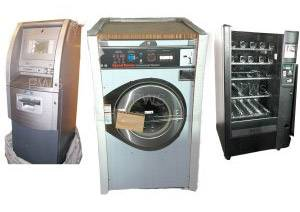 Laundry Equipment - Used Commercial Laundry Equipment