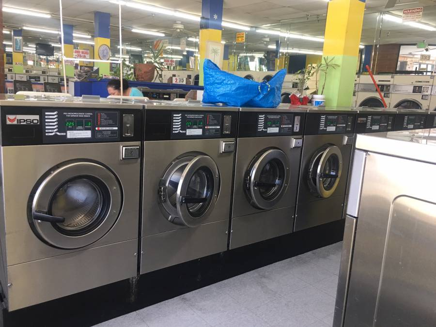 Coin Op Laundromats For Sale In Los Angeles Ca Coin