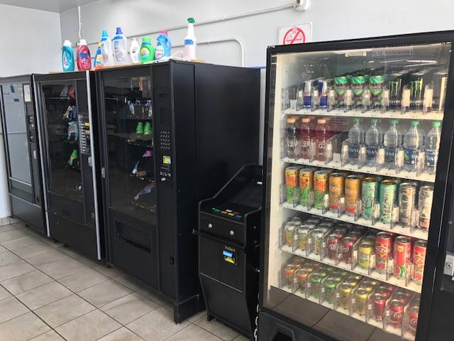 Coin-Op Laundromats For Sale In Pacoima CA - Lavanderia ...