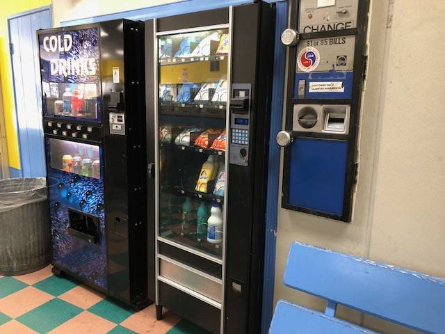Coin-Op Laundromats For Sale In Los Angeles CA - Coin ...