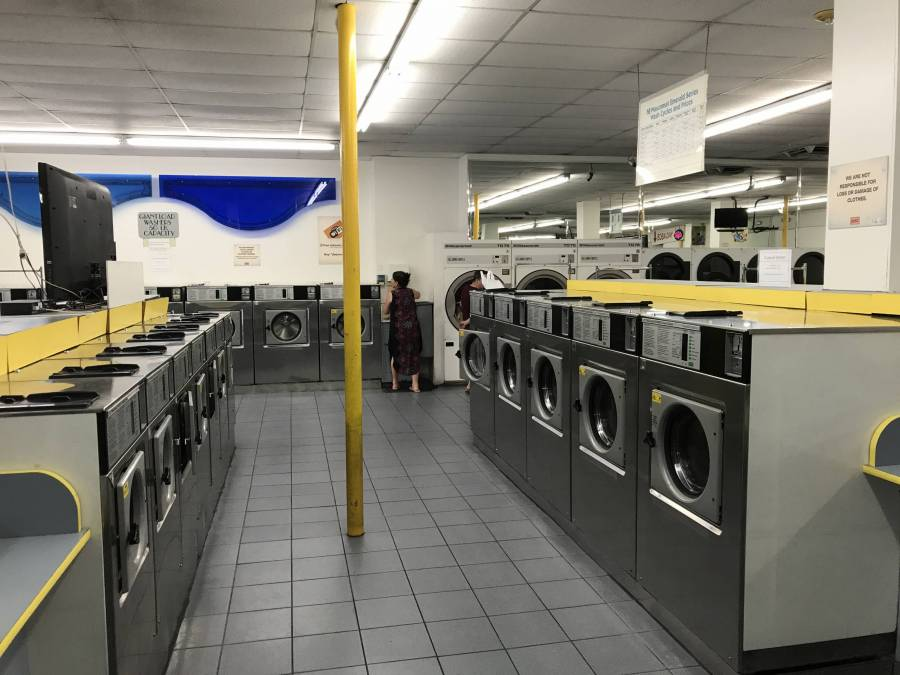 coin operated laundry coin op laundromats for in montebello ca coin 29519
