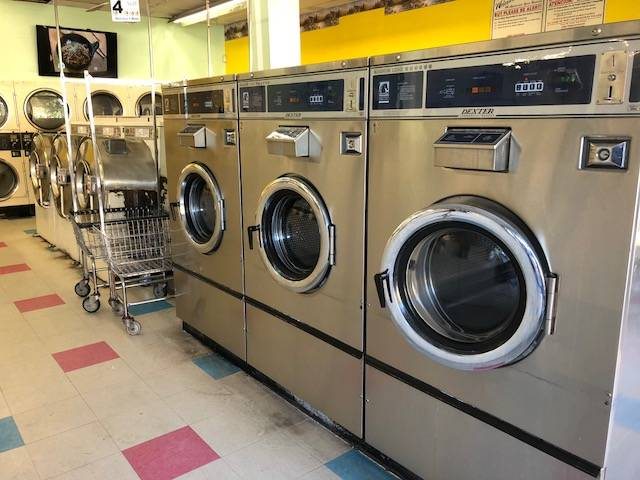 Coin-Op Laundries For Sale In Los Angeles CA - Coin ...