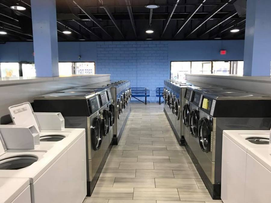 Coin-Op Laundromats For Sale In San Jose CA - Coin Laundry ...