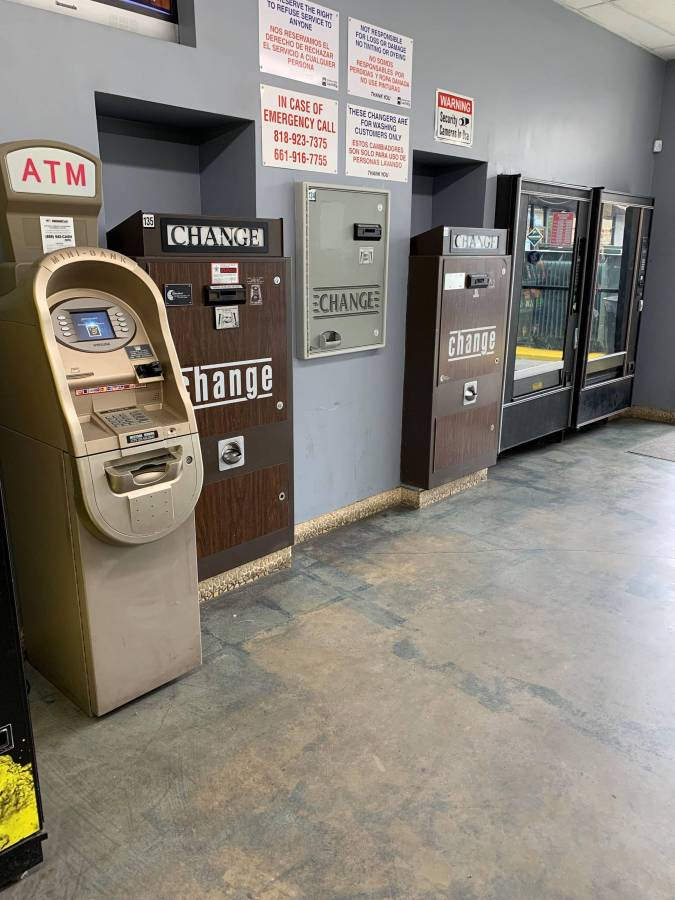 Coin-Op Laundromats For Sale In Van Nuys CA - Coin Laundry ...
