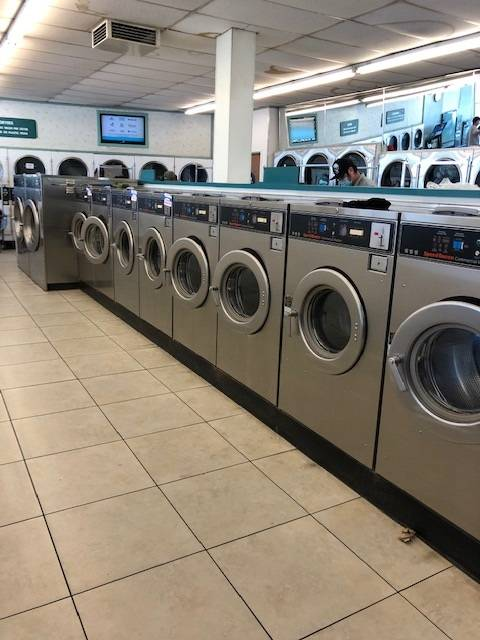 Coin-Op Laundromats For Sale In Anaheim CA - Coin Laundry ...