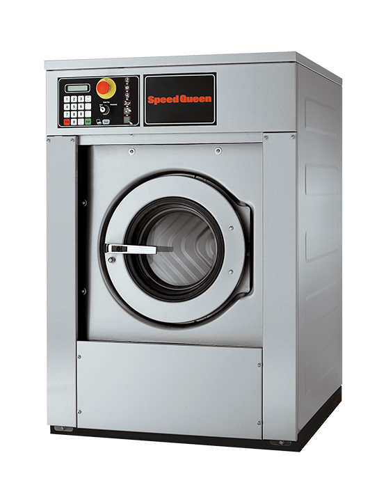 Speed Queen Sx35pvx Washer Front Load 35lb Capacity