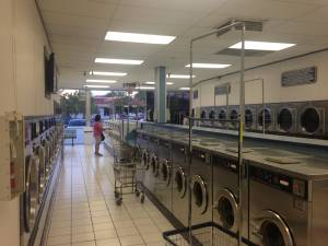 PWS Laundries for Sale - Huntington Beach, CA - Coin Laundry for Sale