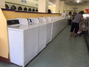 PWS Laundries for Sale - Gardena, CA - Coin Laundry