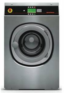 Speed Queen - Speed Queen SYN025DNHX 25 lb Softmount Washer-Extractor