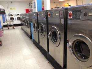 PWS Laundries for Sale - Mountain View, CA - Coin Laundry For Sale