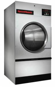Speed Queen - Speed Queen ST120 120 lb Single Pocket Tumble Dryer