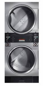 Speed Queen - Speed Queen STT45 45 lb Stack Tumble Dryer