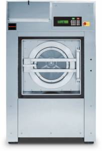 Speed Queen - Speed Queen SYN125DNHX 125 lb Softmount Washer-Extractor