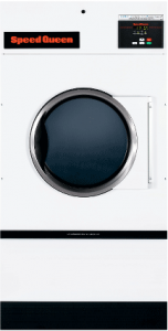 Speed Queen - Speed Queen ST050 50 lb Single Pocket Tumble Dryer