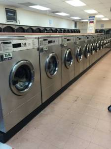 PWS Laundries for Sale - Valley Village, CA - Coin Laundry