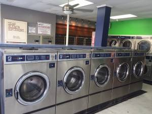 PWS Laundries for Sale - Manhattan Beach, CA Coin-Op Laundry