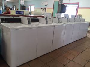 PWS Laundries for Sale - Torrance, CA - Coin-Op Laundry for Sale
