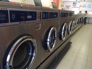 PWS Laundries for Sale - Fontana, CA - Coin Laundry