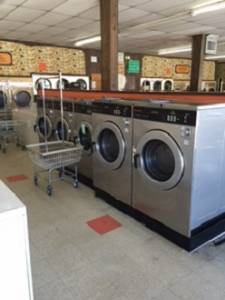 PWS Laundries for Sale - Glendale, CA - Coin Op Laundry For Sale