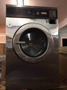 Used Speed Queen SC40MD2OU Washer