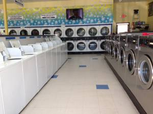 PWS Laundries for Sale - San Pablo, CA - Coin Laundry For Sale