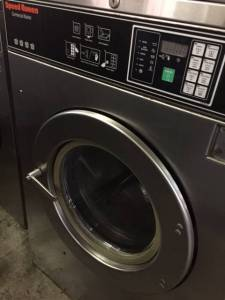 Used Speed Queen SC40BO2OU60001 Washer