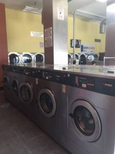 PWS Laundries for Sale - Panorama City, CA - Laundromat