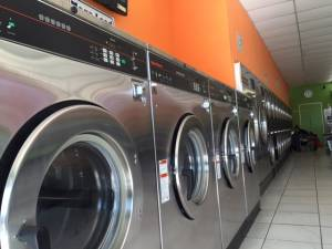 PWS Laundries for Sale - Long Beach, CA - Coin Laundry
