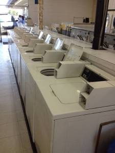 PWS Laundries for Sale - San Diego, CA - 2 Laundromats for Sale