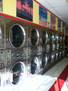 PWS Laundries for Sale - Pasadena, CA - Coin Laundry