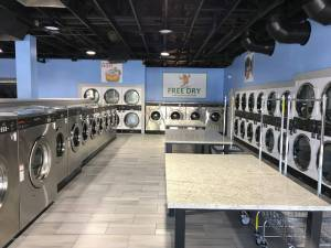PWS Laundries for Sale - San Jose, CA - Coin Laundry For Sale