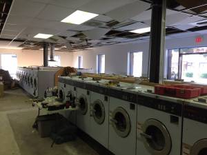 PWS Laundries for Sale - Porterville, CA - Coin Laundry