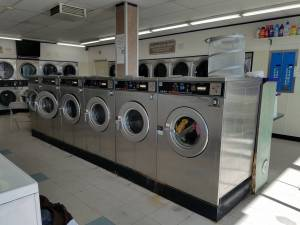 PWS Laundries for Sale - Redondo Beach, CA - Laundromat for Sale