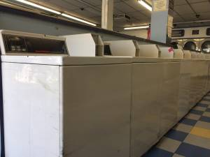 PWS Laundries for Sale - North Hollywood, CA - Coin Laundry