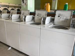 PWS Laundries for Sale - Lynwood, CA - Coin Laundry for Sale
