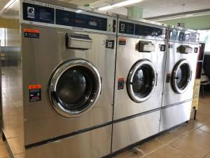 PWS Laundries for Sale - Los Angeles, CA - Laundromat for Sale